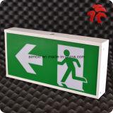 Luz da saída Emergency do diodo emissor de luz
