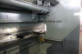 Hydraulisches Metall-CNC-Blatt-verbiegende Maschine
