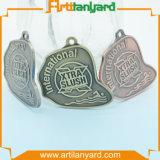 Medaglia personalizzata del metallo di alta qualità da Antique Color