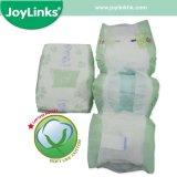 Tecido descartável do bebê com absorvência super