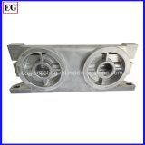 Части заливки формы основания фильтра автозапчастей алюминиевые