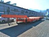 모듈 다중 차축 트레일러를 수송하는 광속 300 톤 브리지