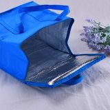 Non сплетенный выдвиженческий изолированный мешок охладителя пикника для школы