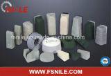 Абразив карбида кремния магнезита керамических резцов меля полируя