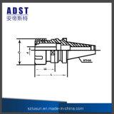 Alto sostenedor de herramienta de la tirada de cerco de la dureza Nbt30-Er para la máquina del CNC