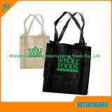 Bekanntmachen von Einkaufstasche