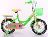 A bicicleta popular das crianças caçoa a bicicleta com melhor preço