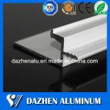 Profil neuf populaire d'extrusion d'aluminium du traitement 6063 de dérouleur de modèle avec anodisé