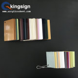 ABS Matériau Baignoire Feuille acrylique