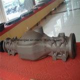 Eixo dianteiro revestido de carcaça de areia da resina de OEM/ODM/eixo motor para o caminhão/carro/trator