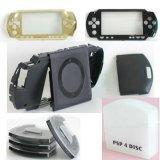 Boîtier en plastique pour PSP