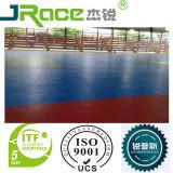 Cubierta de silicona PU Baloncesto Campo deportivo de Superficie