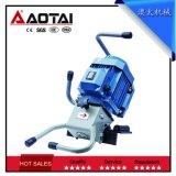 Do ângulo frio portátil quente da placa da venda de Aotai máquina de trituração chanfrada SKF-15
