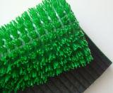 Filé artificiel de gazon du tapis de piscine 3G-Cm (3G-CM, CMB)