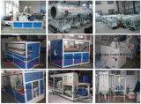 Linha da extrusão da tubulação do PVC CE/SGS/ISO9001 (SJSZ)