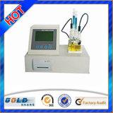 Equipamento de teste da umidade do petróleo de Gd-2122b, equipamento de teste da umidade do laboratório