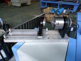 Gravure de laser de commande numérique par ordinateur et usine de machine de découpage