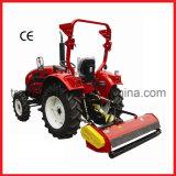Серия Slasher Fl установленное трактором, резец травы, косилка Flail (утверждение CE)