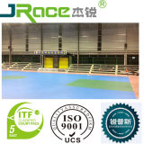 Indoor Silicon PU Sport Surface Basketball Court