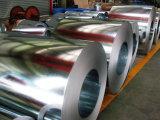 Горячая окунутая гальванизированная стальная катушка /Gi