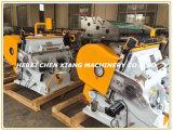 CX-1200 hand het Vouwen en van de Matrijs Scherpe Machine
