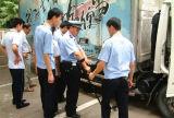 Handvideofahrzeug-Inspektion-Instrument für Sicherheit