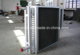 Bobine de condensateur d'acier inoxydable de matériel de laser