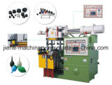 Teclado de goma de silicona / banda de reloj / pulsera / fabricación de la máquina de vulcanización hecho en China