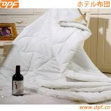 중국 공장 (DPF6958)에서 깃털 이불 공급자