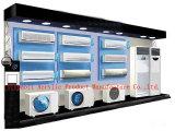 Compartiment électrique Display Cabinet Banner de Display avec la DEL
