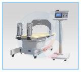 Elektrisches manuelles vertikales aufrechtes Bett-Neigung-Tisch-Physiotherapie-Bett für gehendes Training