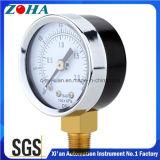Soem-annehmbare Druck-Prüfvorrichtung-Manometer 63mm 100mm