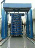 Máquina de lavar automática do caminhão do barramento para o sistema de lavagem do barramento