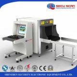 SecuScan X Strahl-Gepäck Scanner-Sicherheit Kontrollen-Maschinen-Hersteller