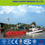 8 Inch 10inch 15inch River Sand Sucking Dredger Machine (LDCSD200)