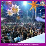 Aufblasbarer Dekoration-Stern für das Partei-Bekanntmachen