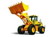 中国XCMG Zl50gn販売のための5トンの車輪のローダー