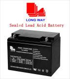 (12V60AH/10HR) Verzegelde Navulbare Lead-Acid Batterij