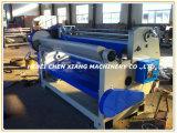 Riga del singolo Facer (2 maneggiano la macchina ondulata di fabbricazione di carta)