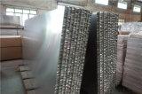 los 4 ' paneles de aluminio del panal de x8 para la decoración interna y externa