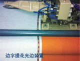 Kleine einschlagdichte-Textilhochgeschwindigkeitsmaschine