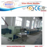 세륨 Certificate SJSZ-65 PVC Window와 Door Profile Production Line