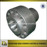 中国製砂型で作るOEMの延性がある鉄