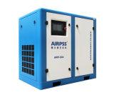 2.8m3 / min, 99cfm, 22kw, 30HP tornillo compresor de aire