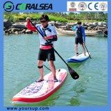 """Planches de Surfing Matérielles de Point de Baisse avec la Qualité (N. Flag10'6 """")"""