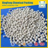 Осушитель молекулярной сетки 4A цеолита для СО2 засыхания и извлекать от природного газа