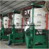 Semillas Frutas Aceite Vegetal Molino máquina de la prensa expulsor (WS6YL)