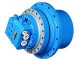 Motor hidráulico do curso da movimentação final para a máquina escavadora 13t~16t