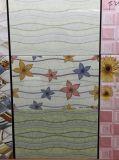 mattonelle della parete della stanza da bagno di 3D Inkjet Azulejos De La Pisos Ceramicos