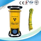 Im Freienx-Strahl-Fehler-Detektor-bewegliches industrielles zerstörungsfreies Testgerät